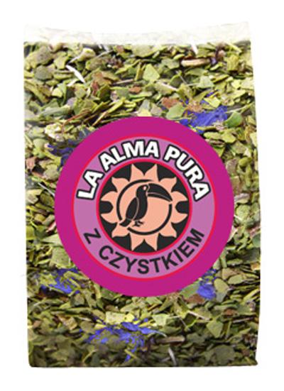 A-ALMA-PURA