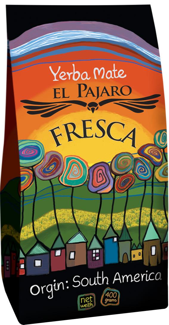 FRESCA_EL-PAJARO
