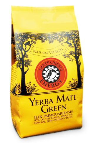 mate green ENERGY