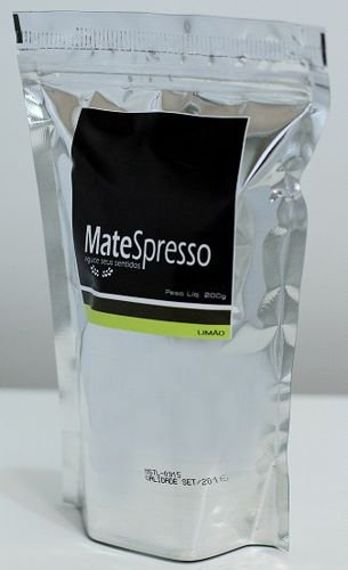 MateSpresso Toasted Lime 200g