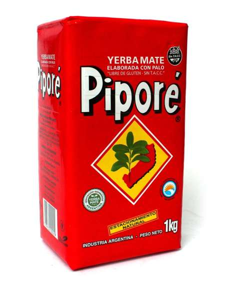 Pipore Traditional Yerba Mate