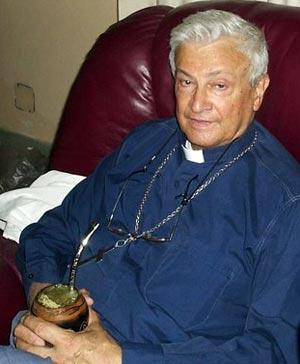 Biskup-Daniel-Zorrilla-Gil