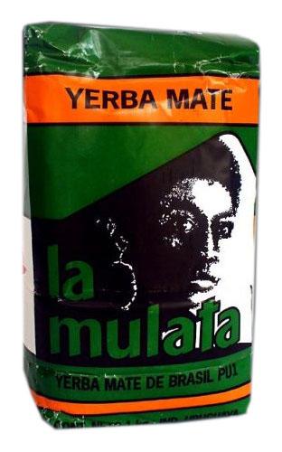 Yerba mate LA MULATA