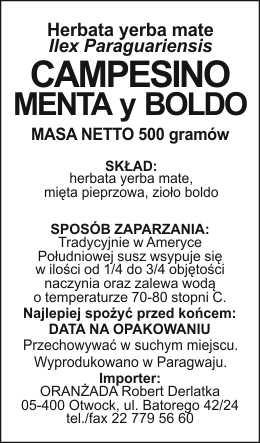 CAMPESINO_MENTA_y_BOLDO_na_paczke