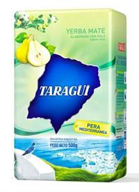 Yerba mate TARAGUI Pera Mediterranea