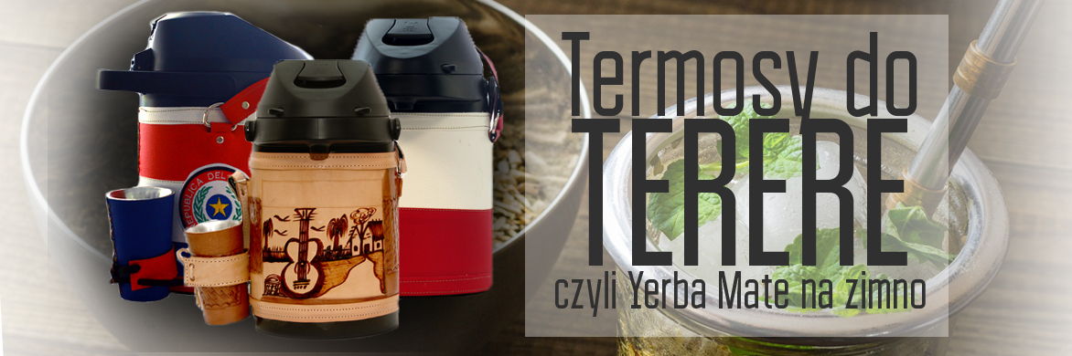 termosy do zimnej yerba mate