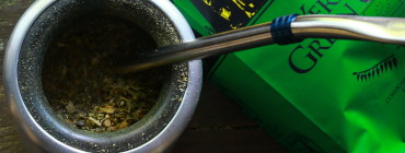 Yerba Mate vs Matcha!