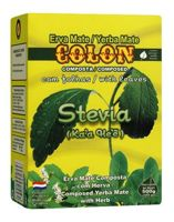 Yerba Mate Colon Stewia