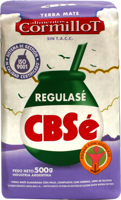 CBSe Regulase Yerba Mate