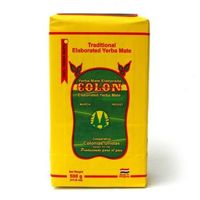 Colon Tradicional Yerba Mate