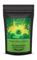 Yerba Mate Green MENTA LIMON