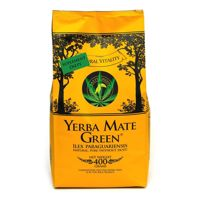 Yerba Mate Green Original Cannabis