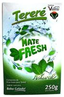 Yerba Mate Valerio Terere Fresh Natural