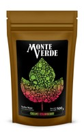 Yerba mate Monte Verde CREAMY STRAWBERRY 350g