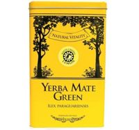 Yerbera Puszka Mate Green Lemon 0,5kg 500g