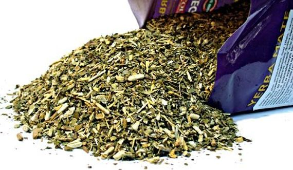 CBSe Regularis Yerba Mate
