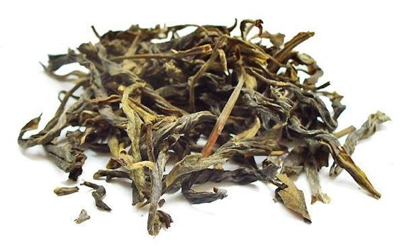 Herbata Kekecha Yellow Tea (ŻÓŁTA)