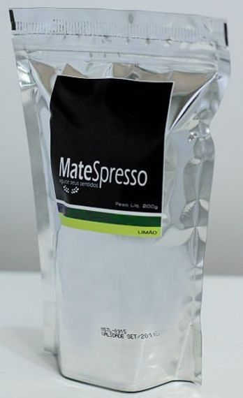 MateSpresso Green Lime 200g