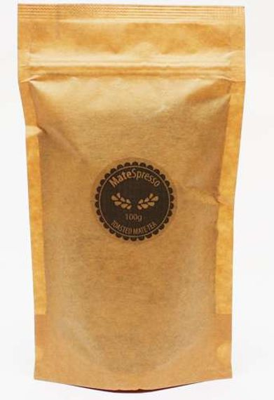 MateSpresso Toasted Natural 400g