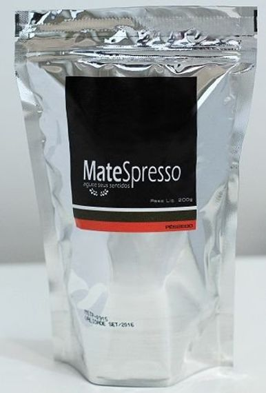 MateSpresso Toasted Peach 200g