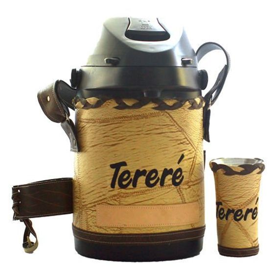 Termos TERERE Paraguay Clasica