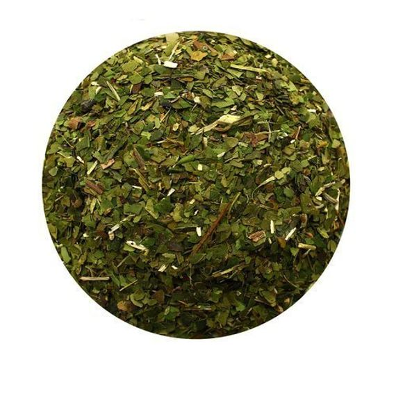 Yerba Mate Green NATIVA Hierbas REGULARES